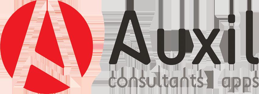 Auxil-Logo