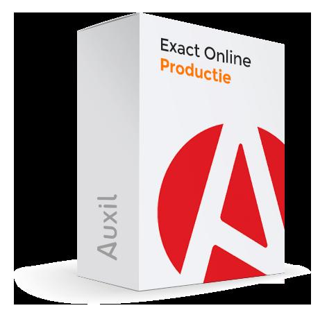 Auxil-Box-Productie